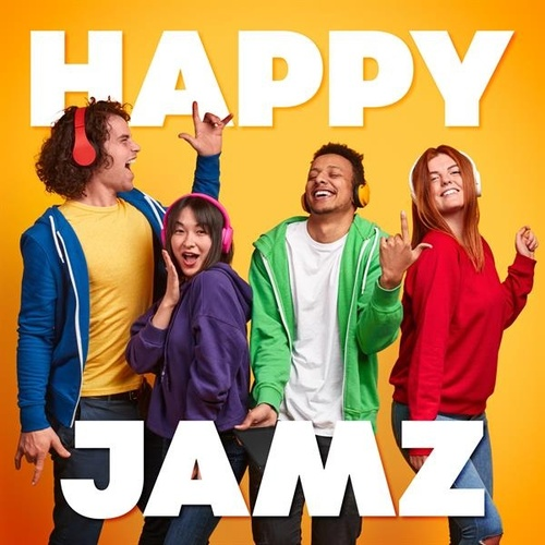 Happy Jamz by Various Artists