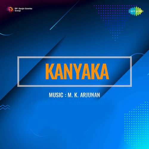 Kanyaka (Original Motion Picture Soundtrack) by M. K. Arjunan