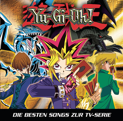 Yu-Gi-Oh! de Various Artists
