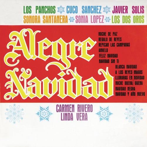 Alegre Navidad de Various Artists