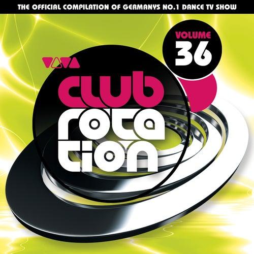 VIVA Club Rotation Vol. 36 de Various Artists