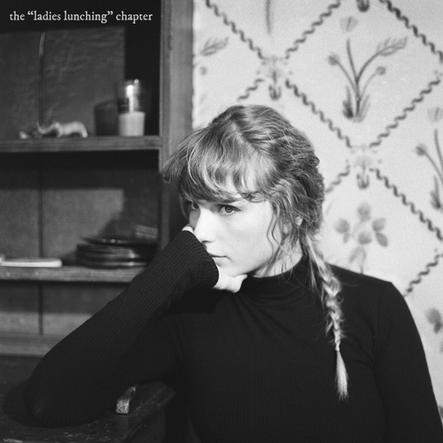 the 'ladies lunching' chapter de Taylor Swift