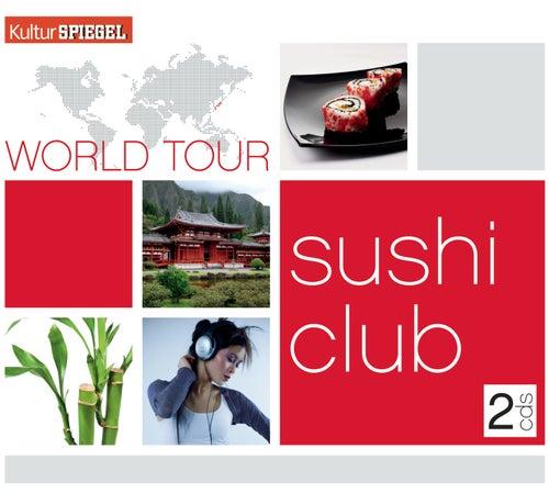 World Tour - Sushi Club de Various Artists