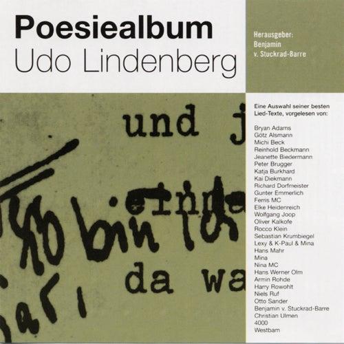 Poesiealbum Udo Lindenberg de Various Artists