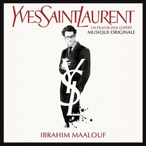 Yves Saint Laurent (Musique originale) de Ibrahim Maalouf