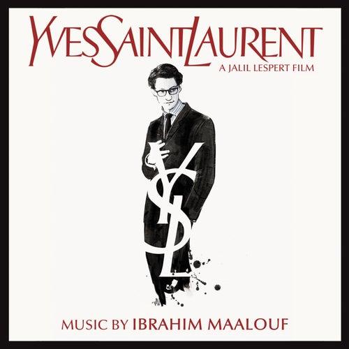 Yves Saint Laurent (Original Motion Picture Soundtrack) by Ibrahim Maalouf