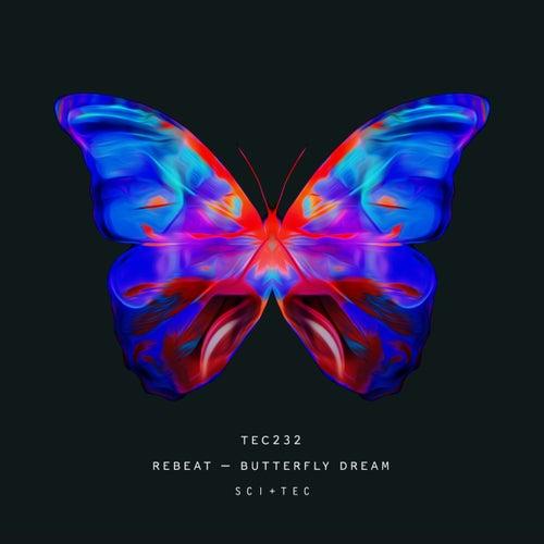 Butterfly Dream by Rebeat
