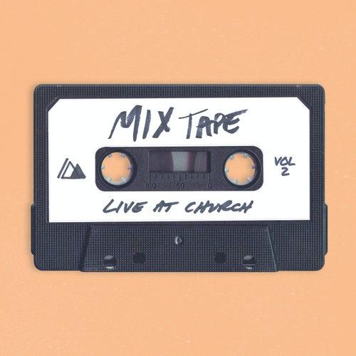 Live At Church: Mixtape (Vol. 2) de Influence Music