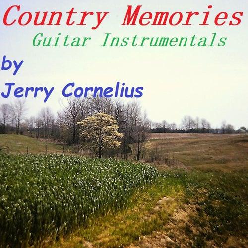 Country Memories de Jerry Cornelius
