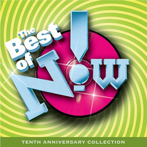 The Best Of Now! by Various Artists