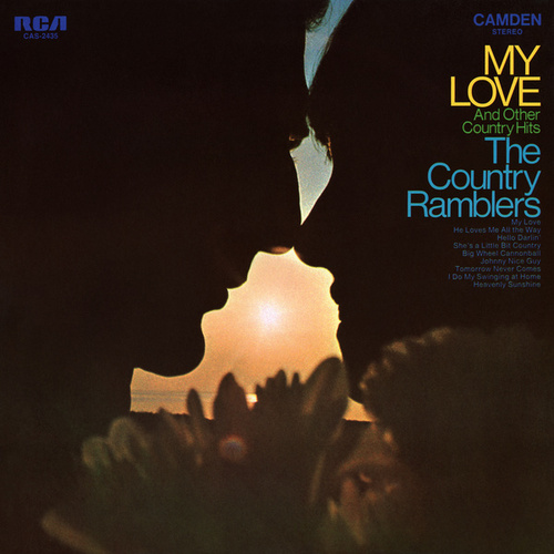 My Love and Other Country Hits by The Country Ramblers