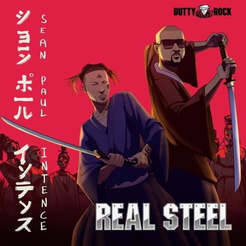 Real Steel von Sean Paul