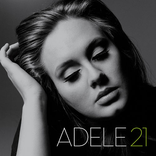 21 by Adele