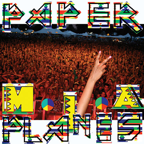Paper Planes by M.I.A.