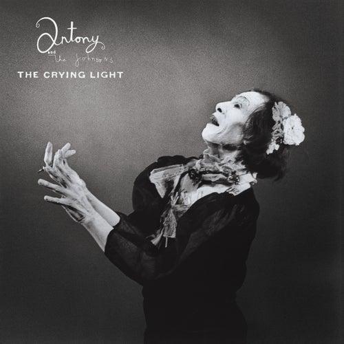 The Crying Light de Antony and the Johnsons