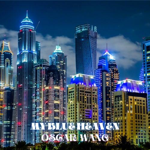 My Blue Heaven by Oscar Wang