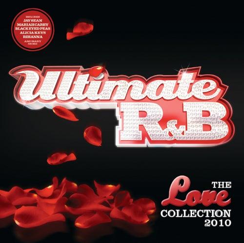 Ultimate R&B Love 2010 de Various Artists