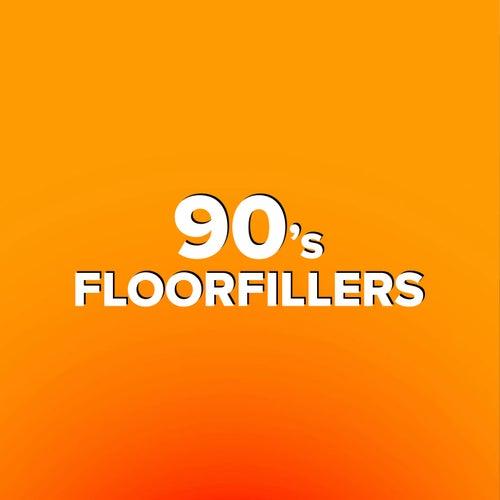 90's Floorfillers de Various Artists