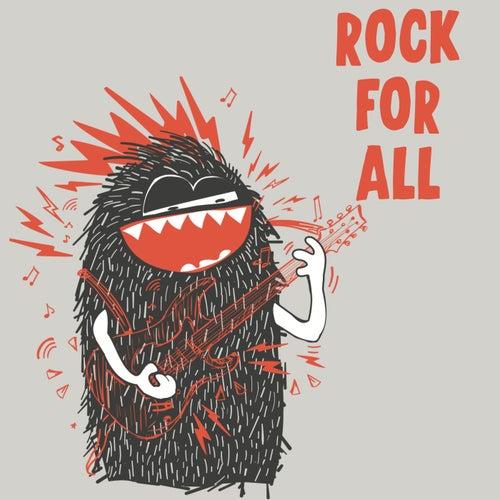 Rock For All de Various Artists