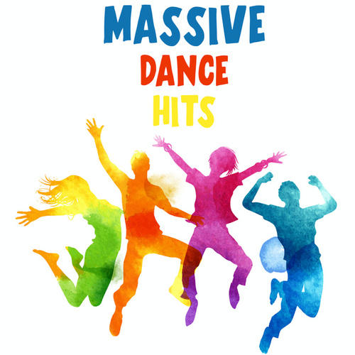 Massive Dance Hits de Various Artists