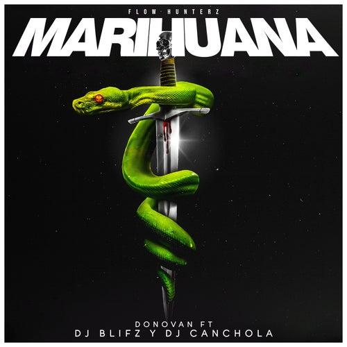 Marihuana de Donovan
