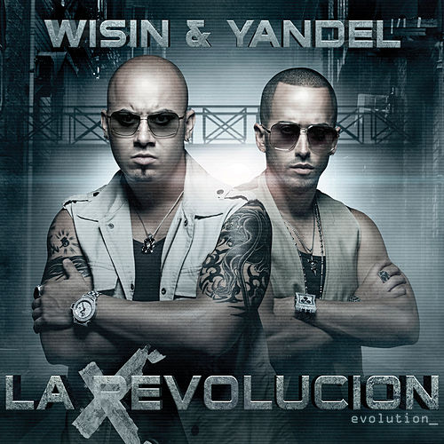 La Revolución - Evolution de DJ Nesty