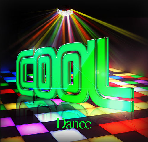 Cool - Dance de Various Artists