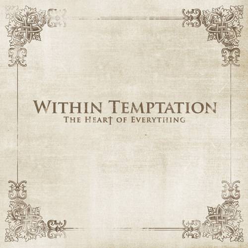 The Heart Of Everything (Instrumental) de Within Temptation