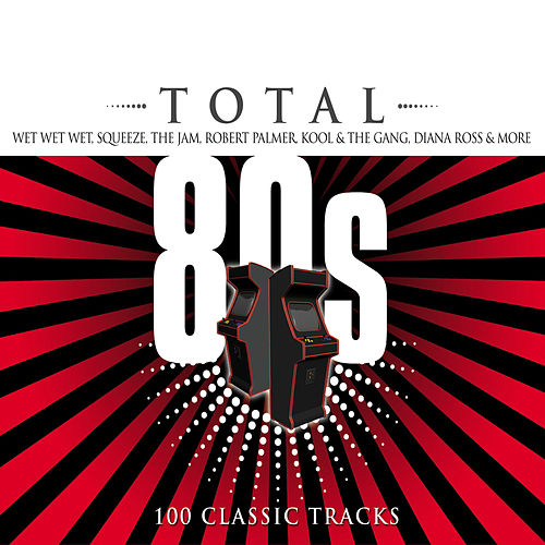 Total 80s von Various Artists