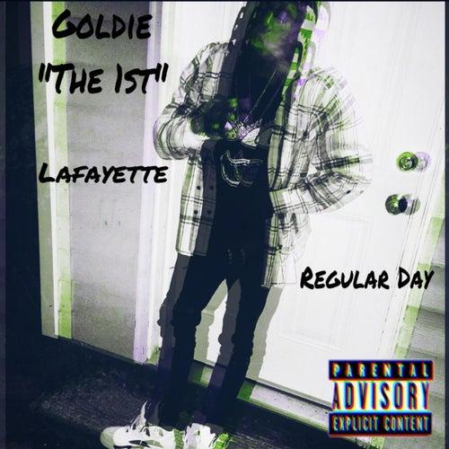 Regular Day by Goldie