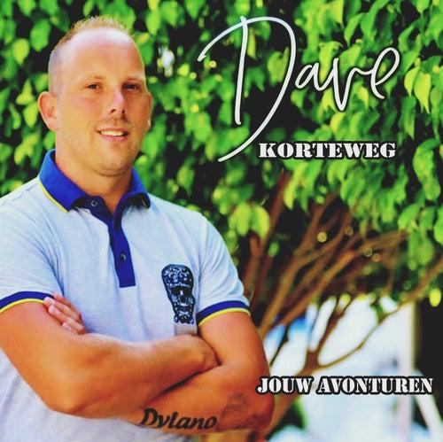Jouw avonturen van Dave Korteweg
