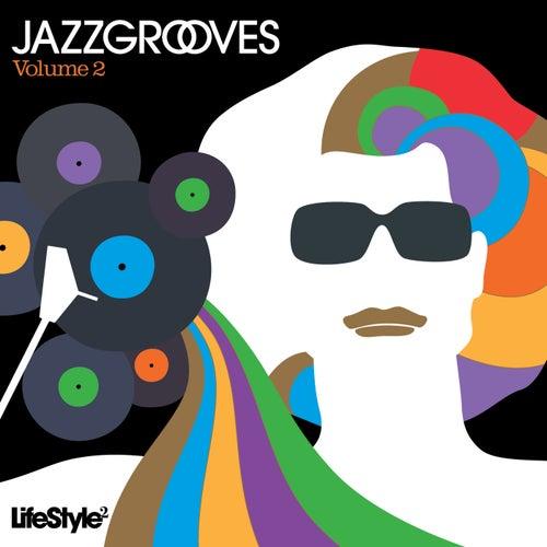 Lifestyle2 - Jazz Grooves Vol 2 (International Version) von Various Artists