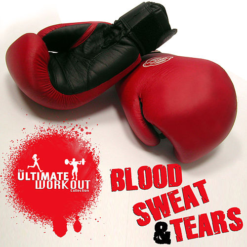 The Ultimate Workout Collection: Blood Sweat And Tears by Various Artists