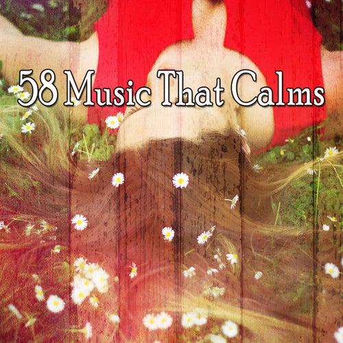 58 Music That Calms von Rockabye Lullaby