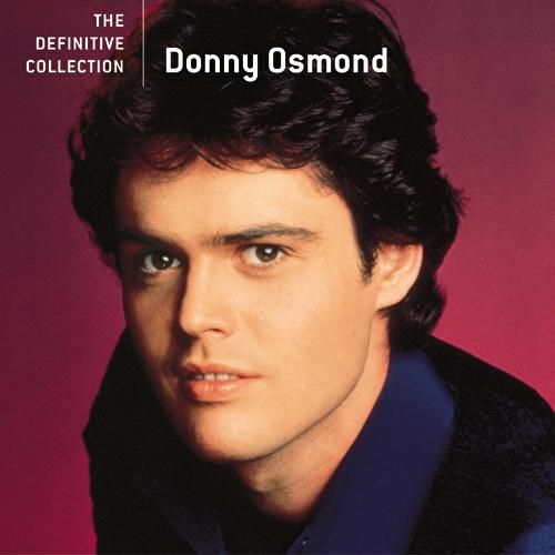 The Definitive Collection von Donny Osmond
