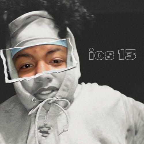 ios 13 by Hoodie Antonio