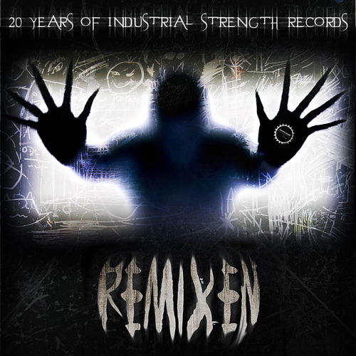 Remixen: 20 Years of Industrial Strength de Various Artists
