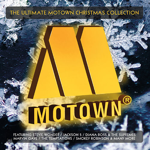 The Ultimate Motown Christmas Collection [International] by Various Artists