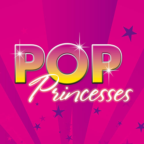 Pop Princess de Various Artists