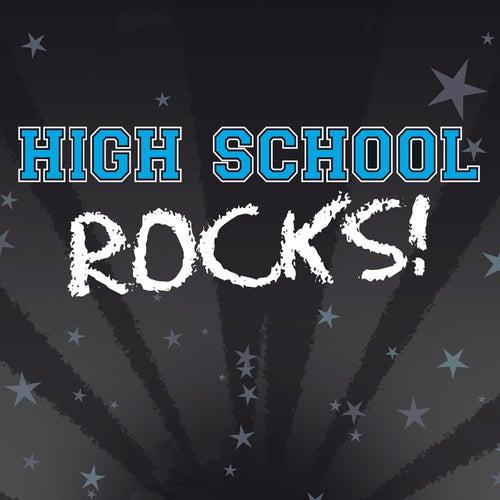 High Skool Rocks von Various Artists