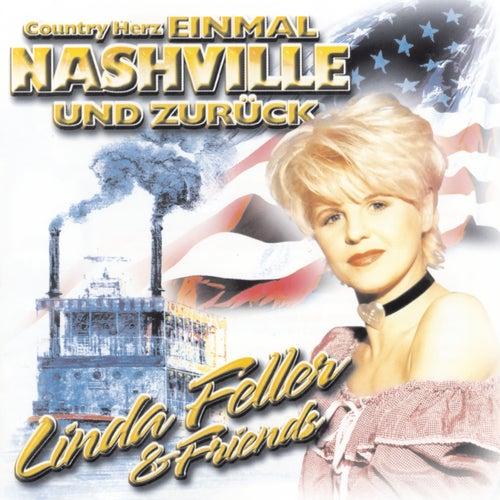 Einmal Nashville und zurück von Linda Feller