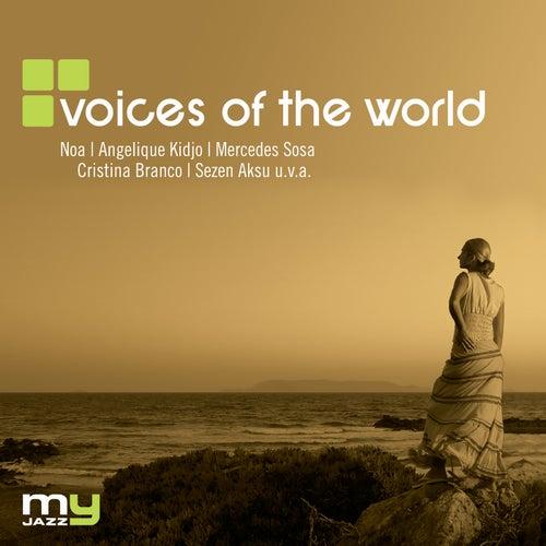 Voices Of The World (My Jazz) von Various Artists