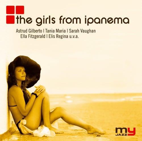 The Girls From Ipanema (My Jazz) von Various Artists