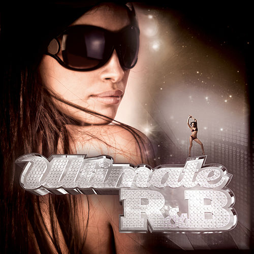Ultimate R&B 2009 by Various Artists