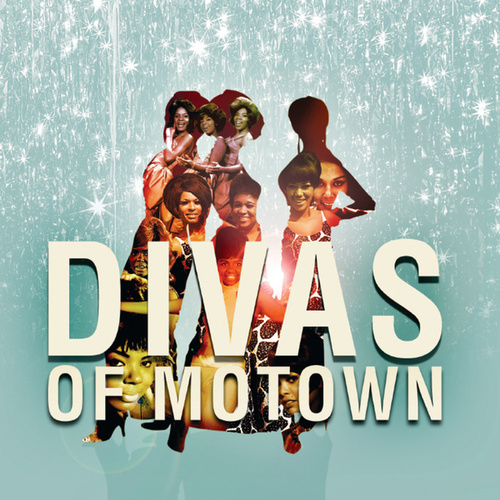 Divas of Motown de Various Artists