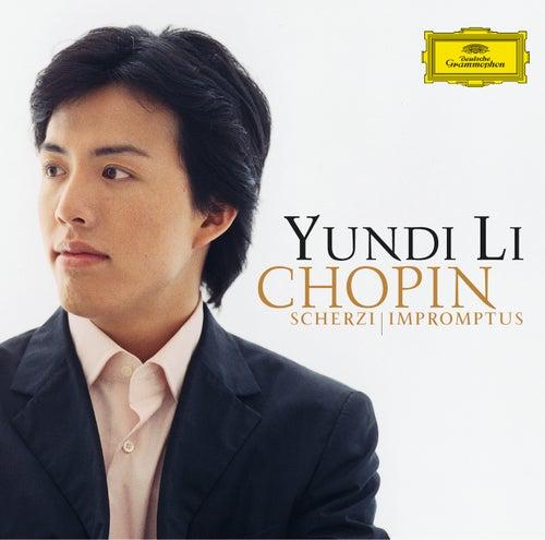 Chopin: Scherzi; Impromptus von Yundi