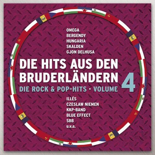 Hits aus den Bruderländern 4 by Various Artists