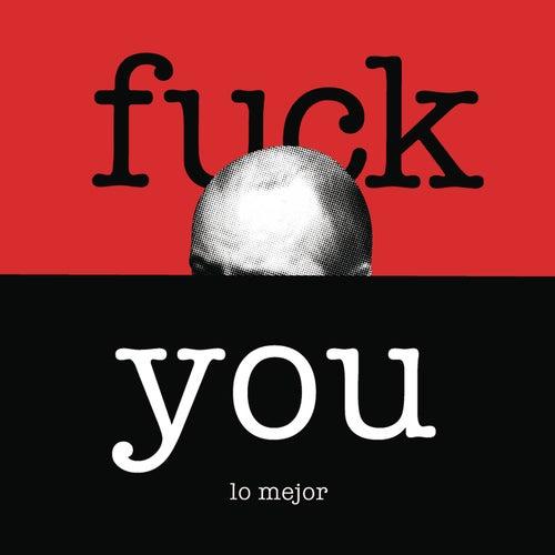 Fuck You de Various Artists