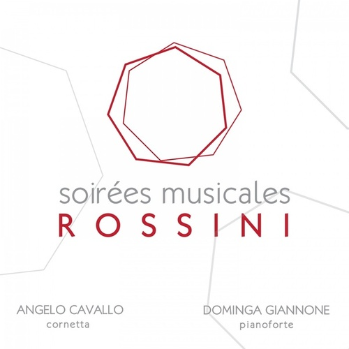 Soirées Musicales by Angelo Cavallo