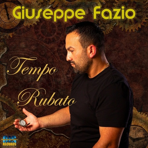 Tempo Rubato by Giuseppe Fazio